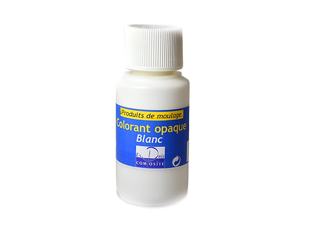 Colorant Opaque Blanc 100gr