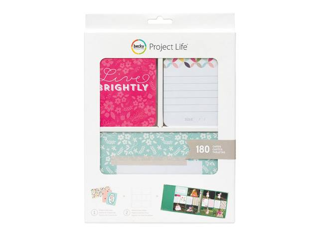 PROJECT LIVE KIT LIVE BRIGHTLY