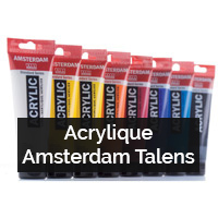 Acrylique Amsterdam standard Talens
