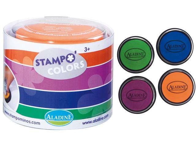 Stampo Colors Carnaval