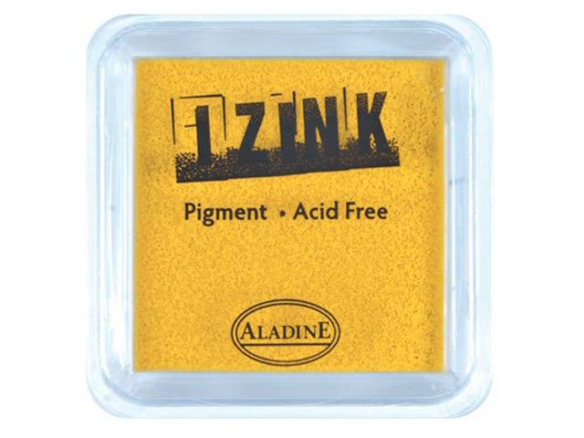 Encreur Izink Pigment Yellow