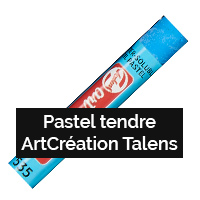Pastels Tendres ArtCreation