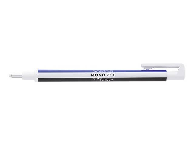 Stylo gomme MONO zero, rechargeable, pointe ronde 2,3 mm