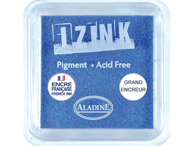 Grand Encreur Izink Pigment Light Blue