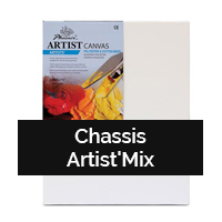 Chassis Artist'Mix