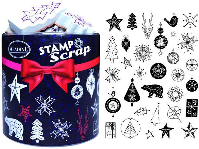 Stampo Scrap Constellation