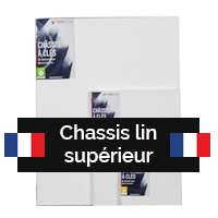 Chassis lin Supérieur FR