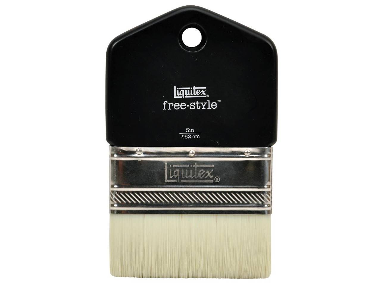 Liquitex brosse free style palette 3