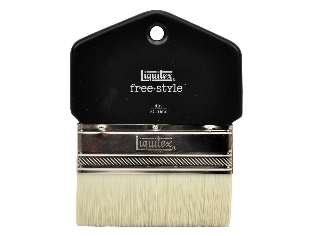 Liquitex brosse free style palette 4