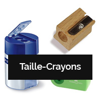 Tailles Crayons