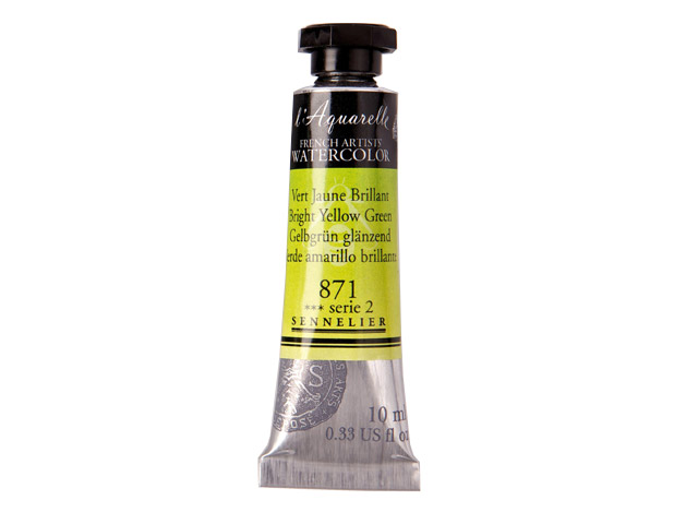 Aquarelle Extra-Fine Sennelier Tube 10ml