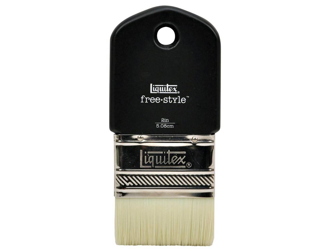 Liquitex Brosse Free Style Palette 2