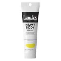 Acrylique heavy body Liquitex