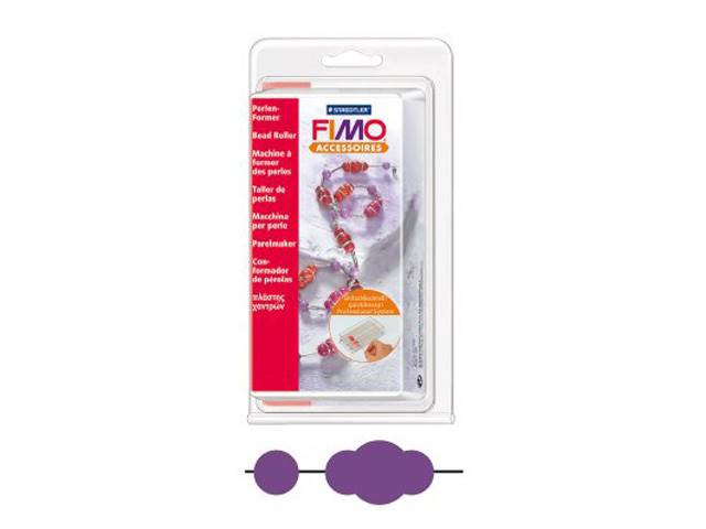 Machine Fabrique Perles Gm N°2 Fimo