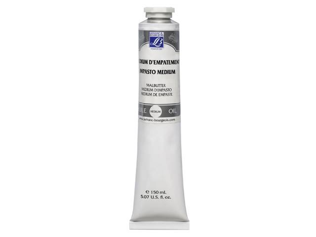 Medium Empatement Tube 150ml