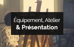 Promotions EQUIPEMENT ATELIER & PRESENTATION
