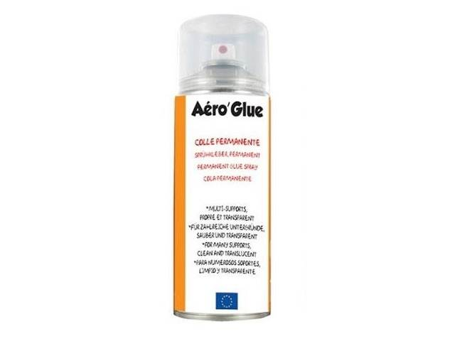 Aerosol de Colle Permanente En 400 ml