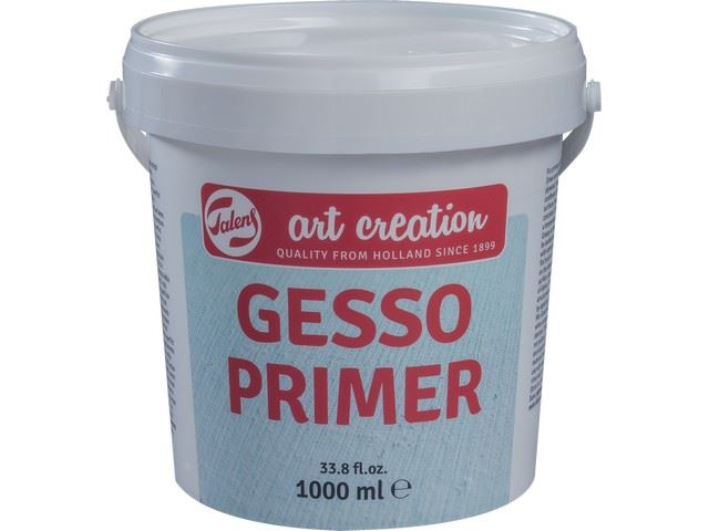 Gesso Primer 1000 ml Art Creation