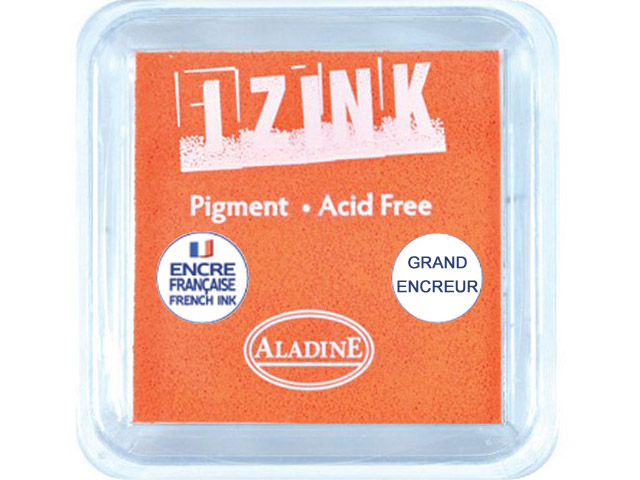 Grand Encreur Izink Pigment Orange
