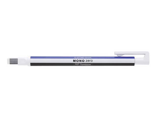Stylo gomme MONO zero, rechargeable, pointe rectangulaire 2,5 mm