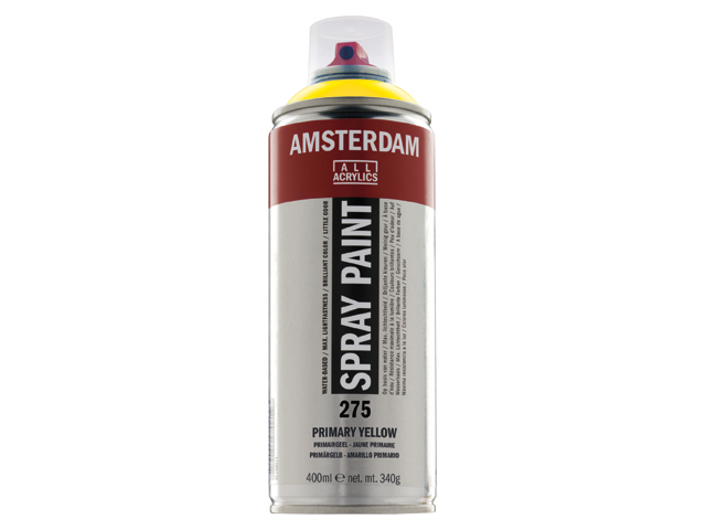 Acrylique Spray Amsterdam