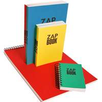 Zap book Clairefontaine
