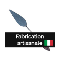 Couteau Fabrication Artisanale Italienne
