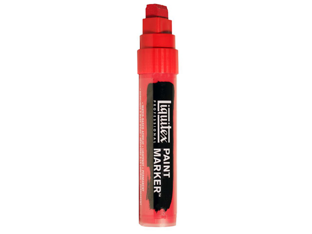 Marqueur Paint Marker Acrylique Liquitex Pointe Large