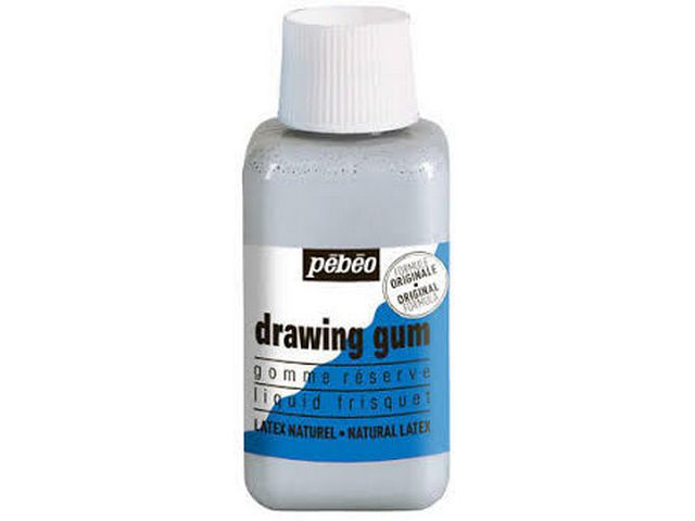 Drawing Gum Pébéo 250ml